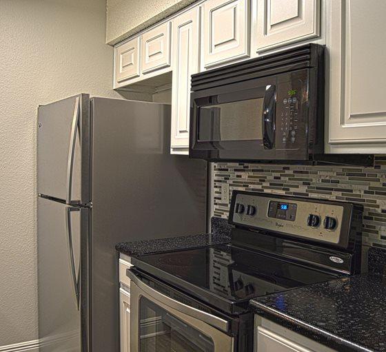 Kitchen at Listing #140205
