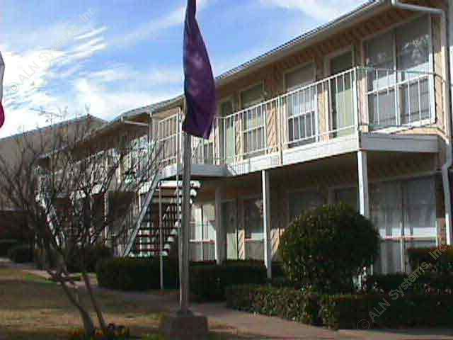 Cedar Point Apartments Arlington, TX
