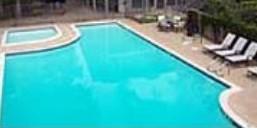 Pool at Listing #140362