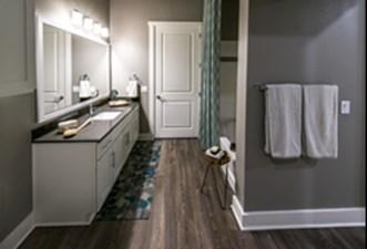 Bathroom at Listing #294833