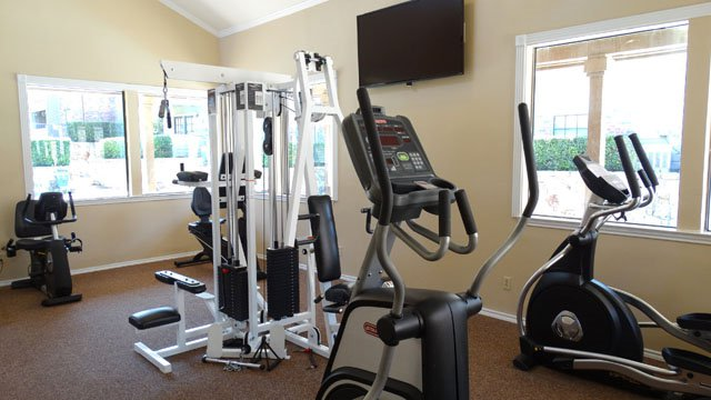 Fitness at Listing #135937