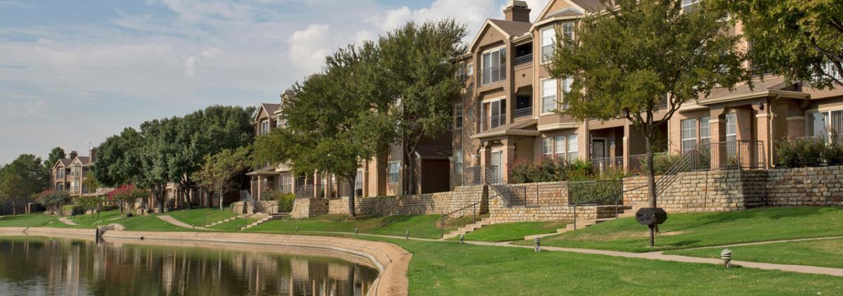 Reserve on Willow Lake Apartments Fort Worth TX