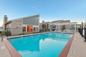Pool at Listing #136207