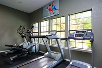 Fitness at Listing #136425
