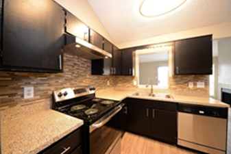 Kitchen at Listing #136943