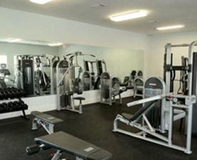 Fitness at Listing #294830