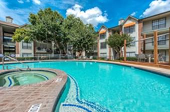 Pool at Listing #139763