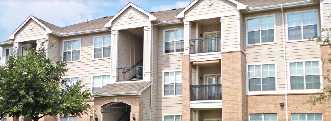 Blue Lake Villas I & II Apartments Waxahachie TX