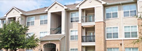 Blue Lake Villas I & II Apartments Waxahachie TX