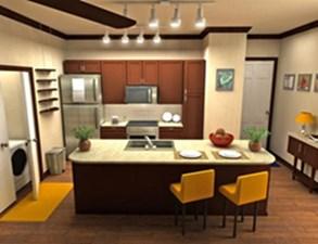 Kitchen at Listing #145148