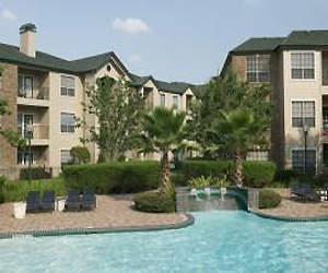 Trestles Apartments Stafford, TX