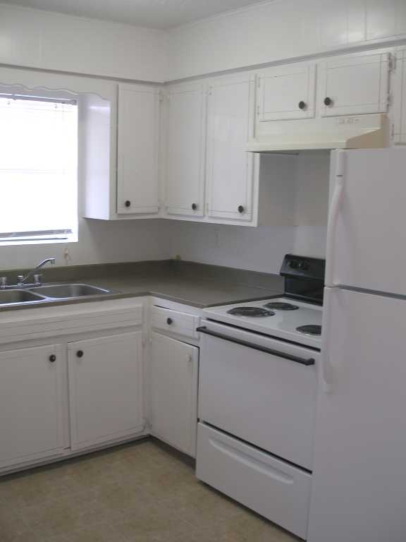 Kitchen  at Listing #147481