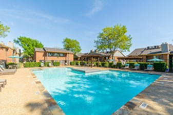Pool at Listing #135699