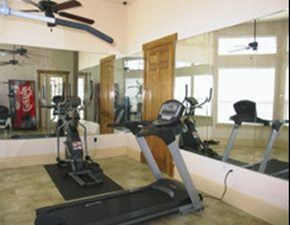 Fitness at Listing #145667