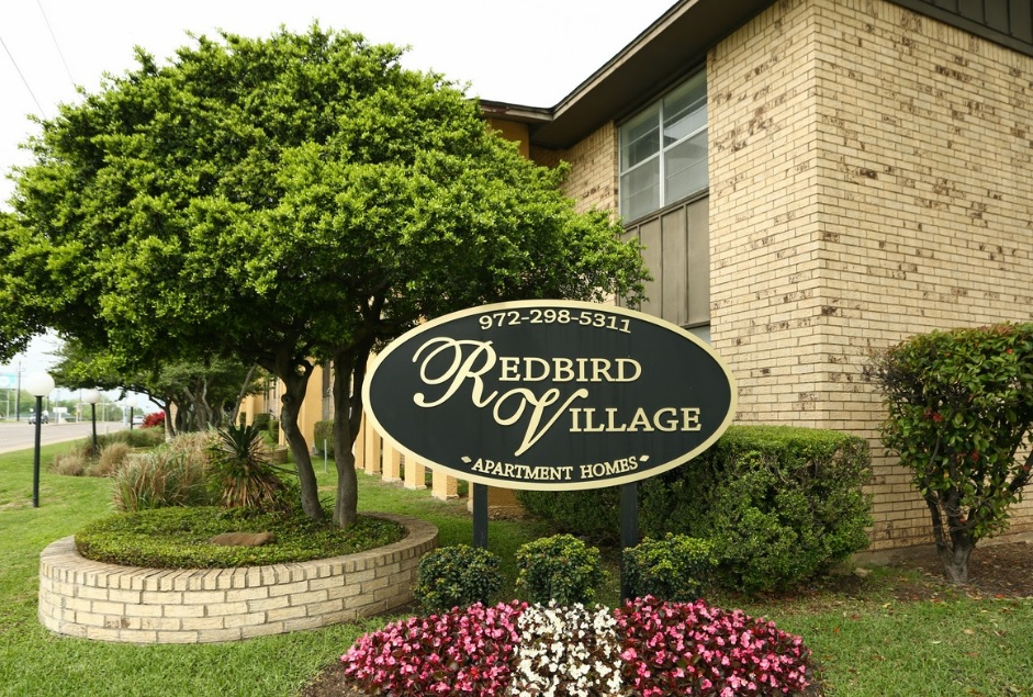 Redbird Village Apartments Duncanville, TX
