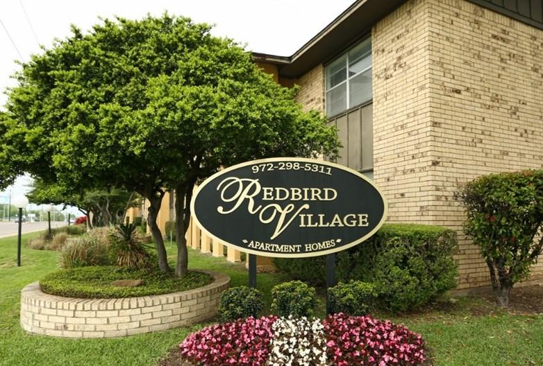 Redbird Village Apartments