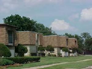 Bristols of Hurst Apartments , TX