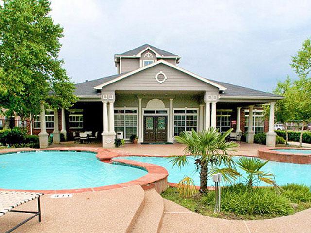 Pool at Listing #265729