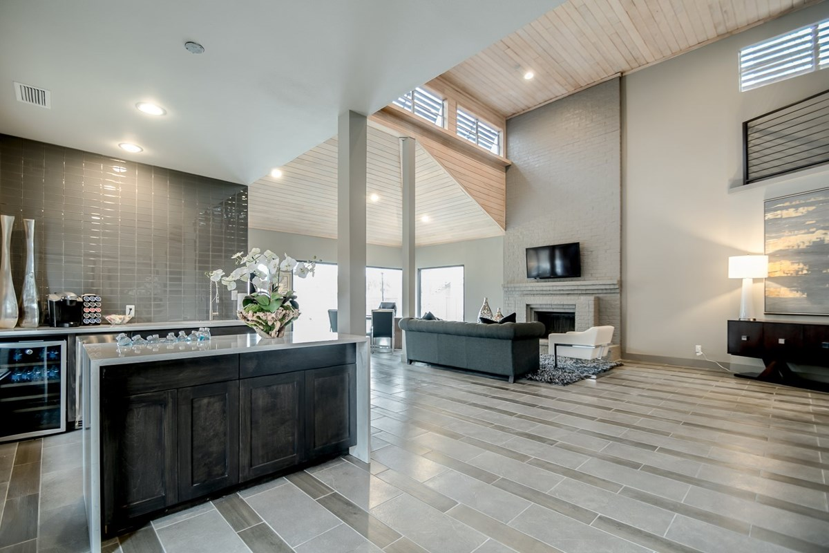 Clubhouse at Listing #135892