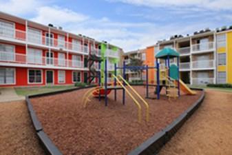 Playground at Listing #136456