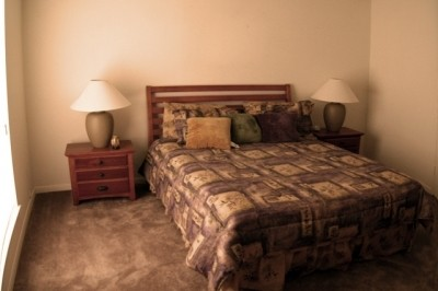 Bedroom at Listing #139754