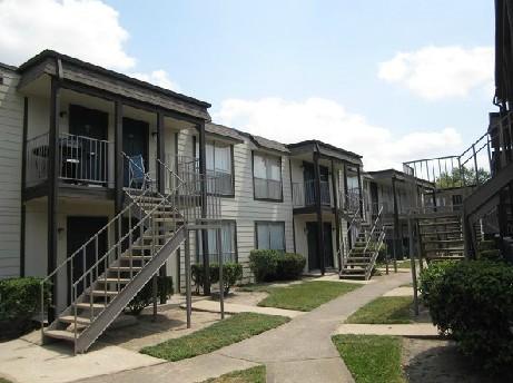 Villa Anita I Apartments , TX