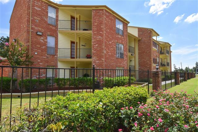 Park at Deerbrook Apartments Humble TX