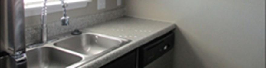 Kitchen at Listing #136960
