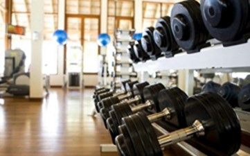 Fitness at Listing #295017
