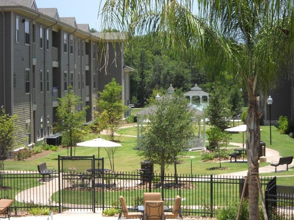 Melbourne Senior Apartments Alvin TX