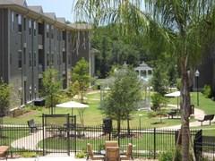 Melbourne Senior Apartments Alvin TX