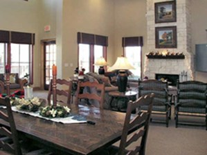 Clubhouse at Listing #140735