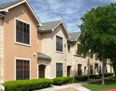 Quarry Townhomes Apartments San Antonio TX
