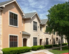 Quarry Townhomes at Listing #141428