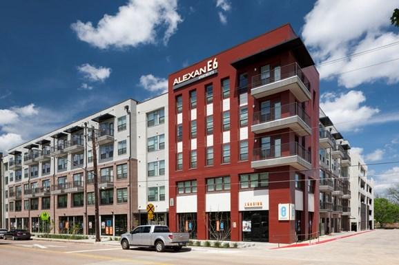 E6 Apartments