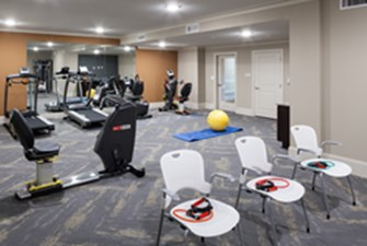 Fitness at Listing #275277