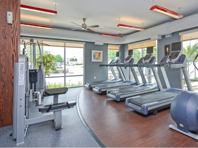 Fitness at Listing #244518