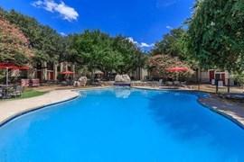 Avistar at Wood Hollow Apartments Austin TX