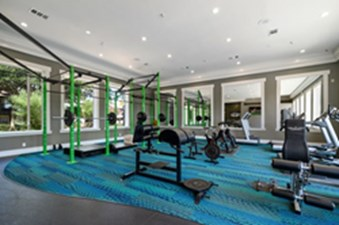 Fitness at Listing #137760
