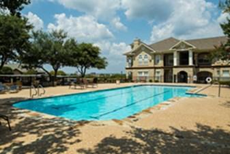 Pool at Listing #141287