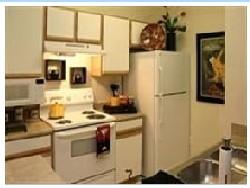 Kitchen at Listing #144145