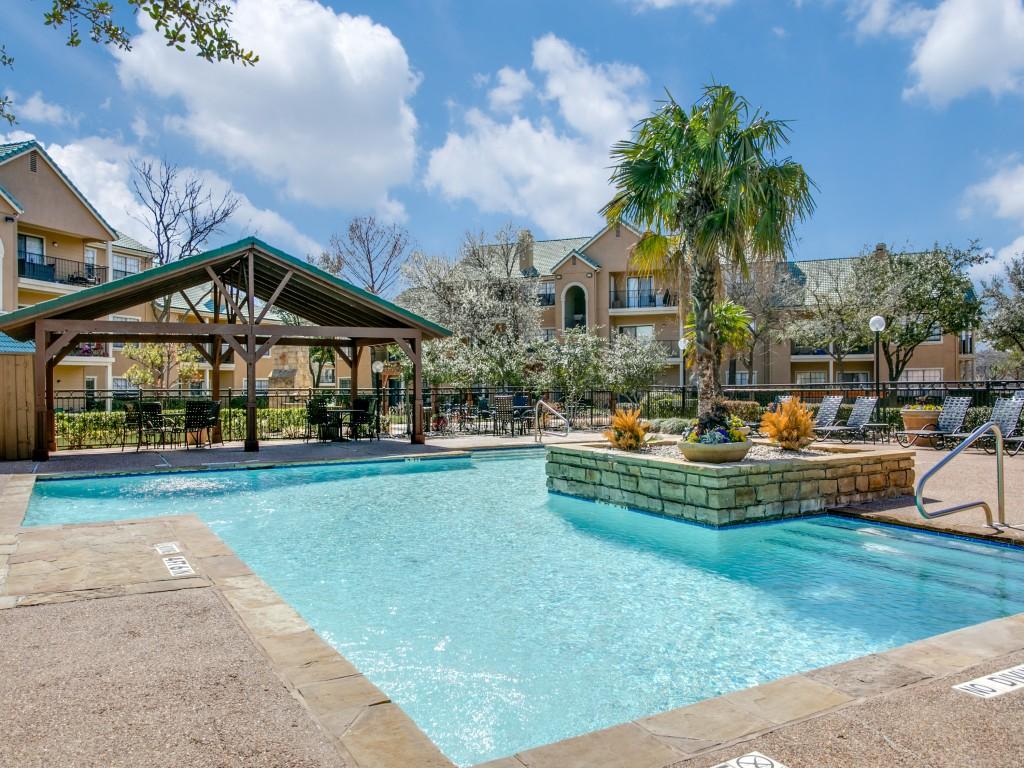 Club at Fossil Creek Apartments Fort Worth TX