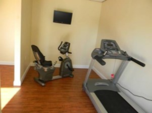 Fitness at Listing #151578