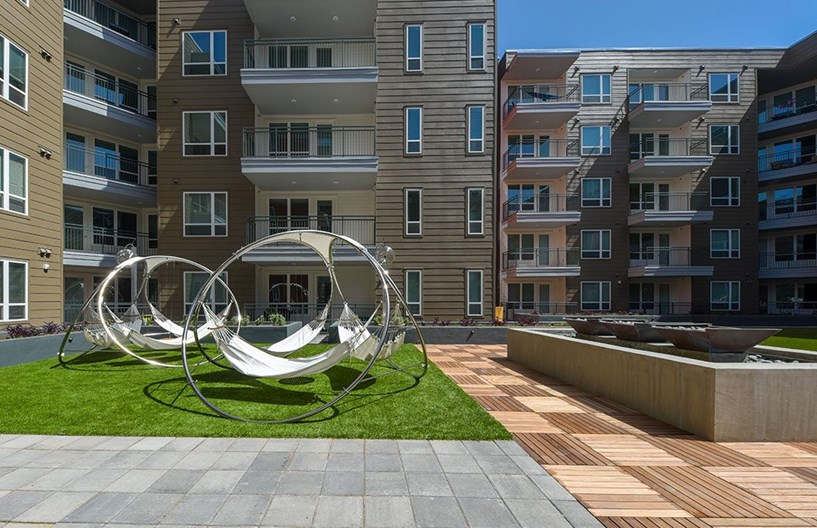 Infinity at the Rim Apartments