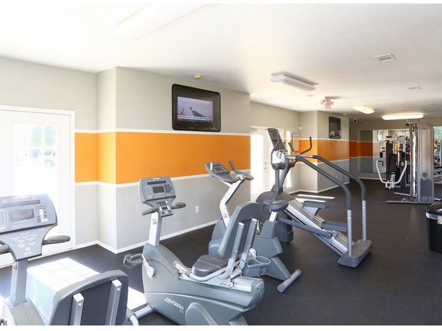 Fitness at Listing #140654
