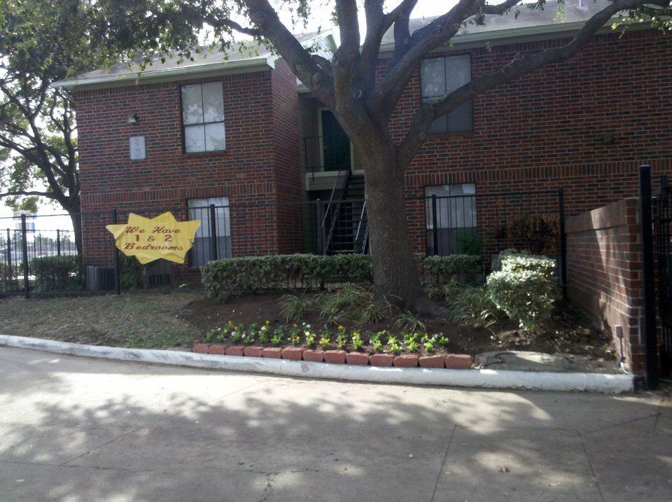 Crescent Place Apartments Houston, TX