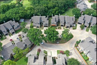 Aerial View at Listing #137035