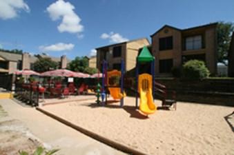 Playground at Listing #140554