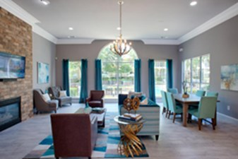 Clubhouse at Listing #137633