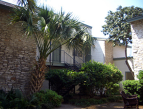 Palm Gardens at Listing #240577